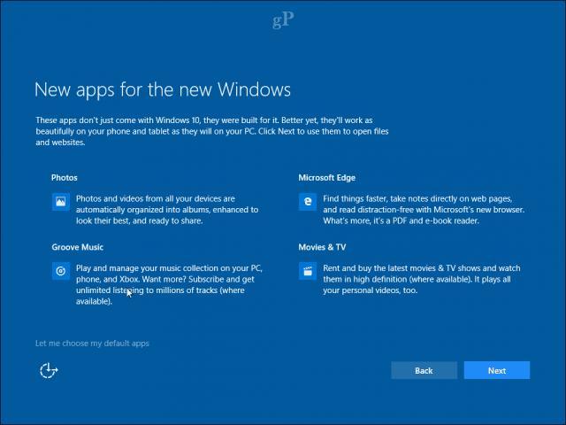 How to Setup and Configure a New Windows 10 PC