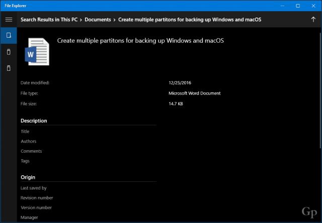 Microsoft Unveils Newest Windows 10 Update