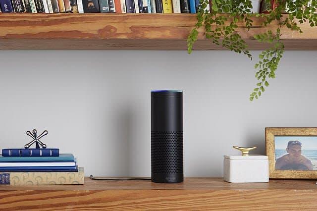 Amazon Wants Cable Companies to Use Alexa