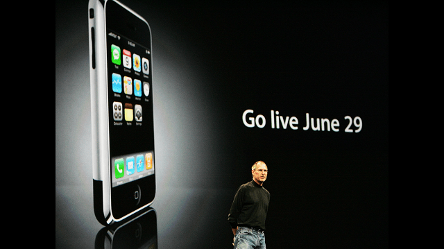 Here Are 10 Interesting Facts About The Original IPhone From That Presentation