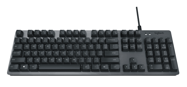 K840 Mechanical2