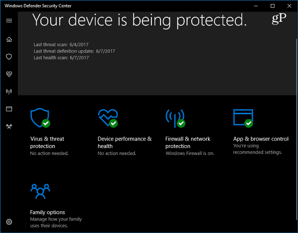 How to Increase Windows 10 Defender Cloud Protection Level