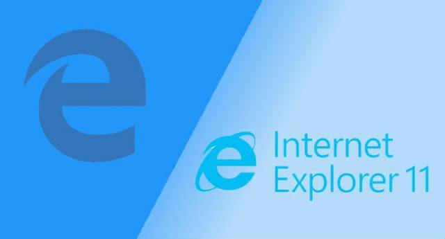 Hide The Microsoft Edge Tab Button In Internet Explorer On Windows 10