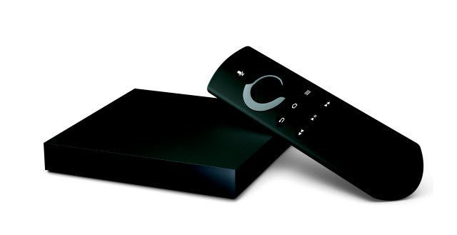 Fire TV with Voice Remote 2