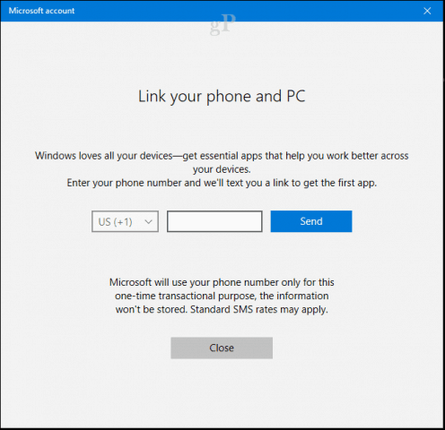 How to Setup and Use Continue on PC for iOS with Windows 10