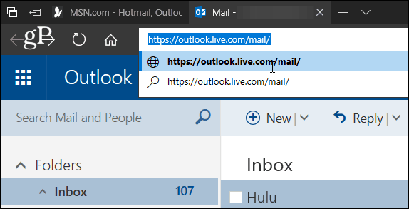 How to Access Microsoft's Outlook com Beta Right Now