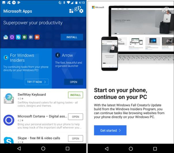 4-Microsoft Apps