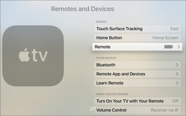 Remotes and Devices