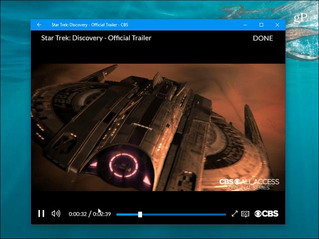 How to Stream the New Star Trek Series 'Star Trek: Discovery'