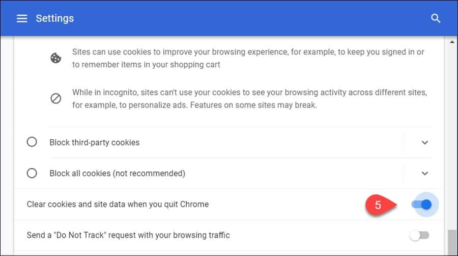 google-chrome-clear-cookies-when-closed-quit-browser-setting