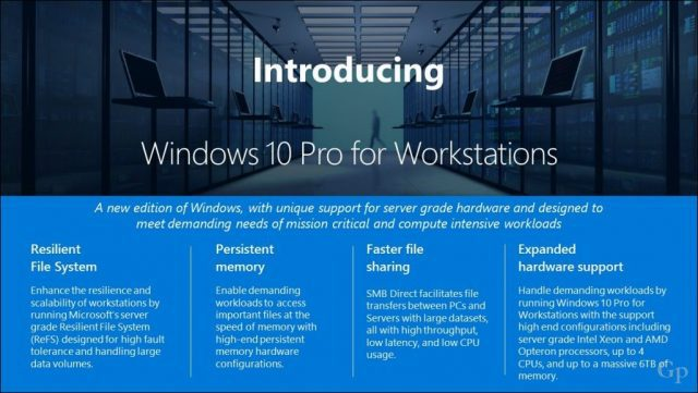 https://blogs.windows.com/business/2017/08/10/microsoft-announces-windows-10-pro-workstations/#1VAVOE7YlO8hbgk4.97