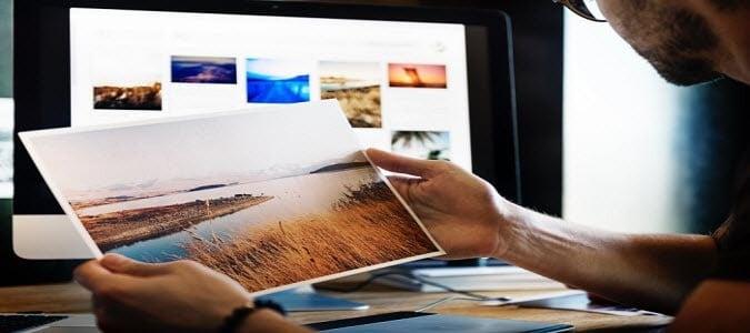 Cómo reproducir una presentación de fotos en Windows 10 desde el Explorador de archivos