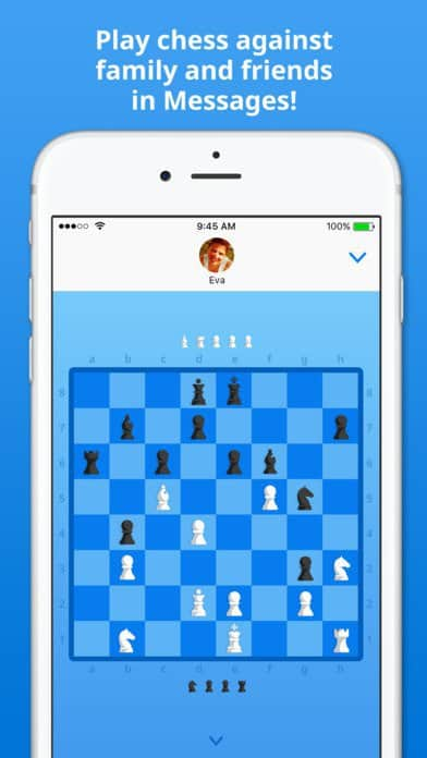 Checkmate Apples Free Itunes App Of The Week