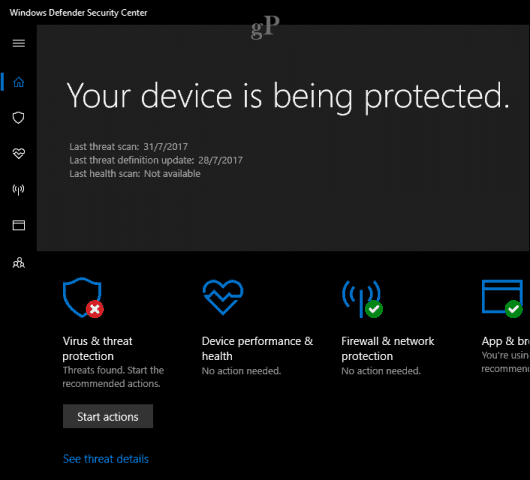 Microsoft dodges antivirus antitrust with Windows 10 Fall tweaks