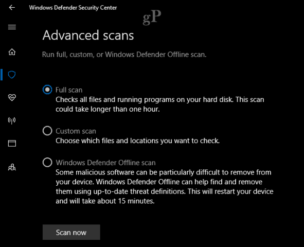 Microsoft is making big changes to how Windows 10 handles antivirus apps