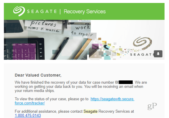Is the Amazon Rescue Data Recovery Plan Worth It?