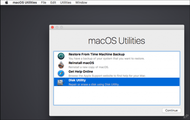 Do These Things Before Installing macOS High Sierra 10 13