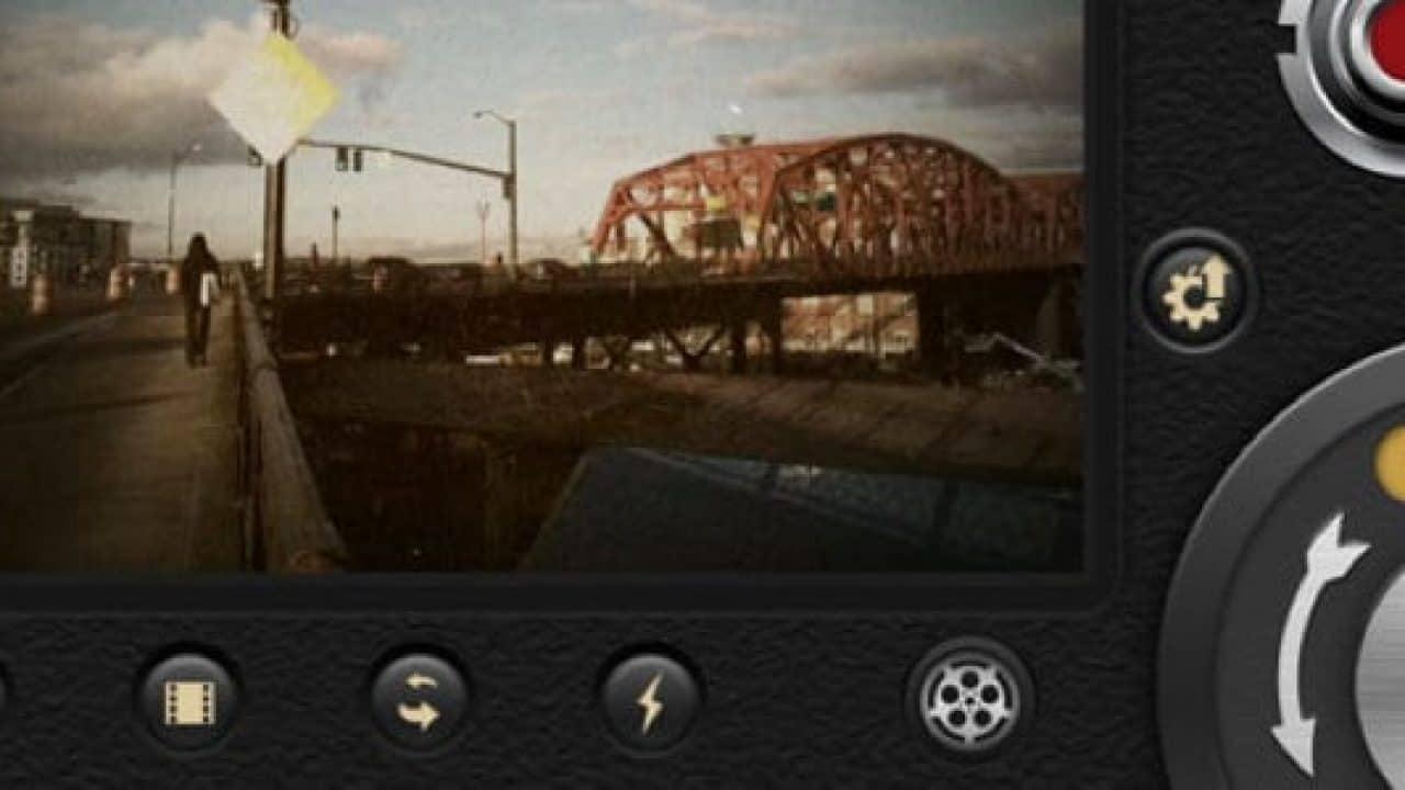 8Mm Vintage Camera 8mm vintage camera - apple's free itunes app of the week