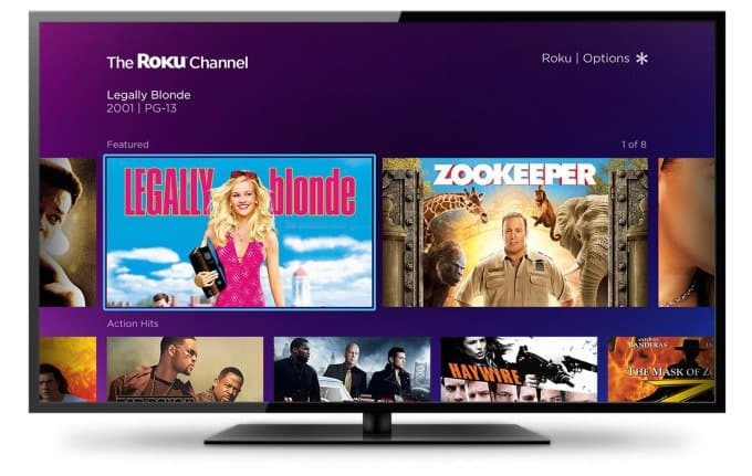The-Roku Channel