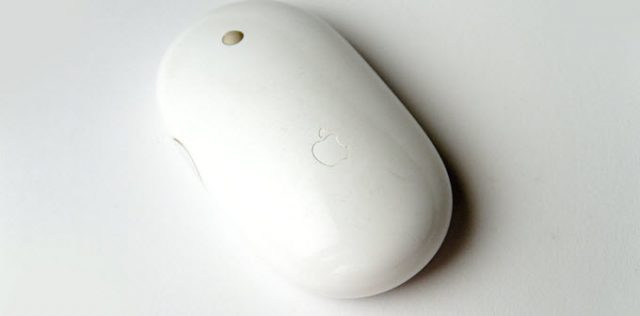 How to Pair an Old Apple Mighty Mouse or Magic Mouse in