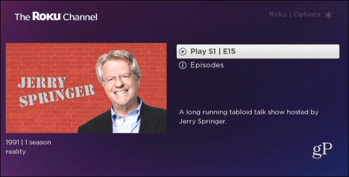 The Roku Channel Adds Free Live News from ABC, Cheddar