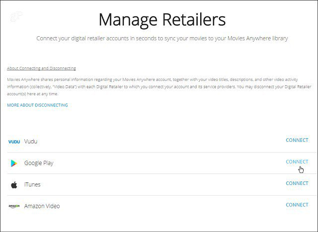 4 Manage Retailers