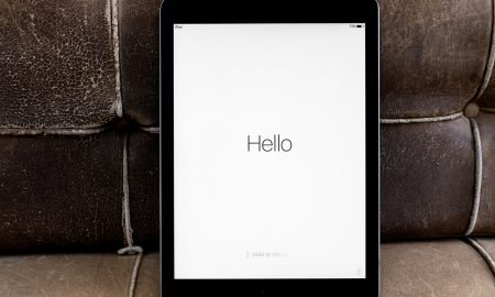 ios ipad hello feature