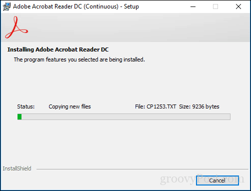 adobe reader free download setup