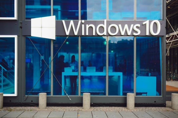 how to upgrade windows 8 1 to windows 10