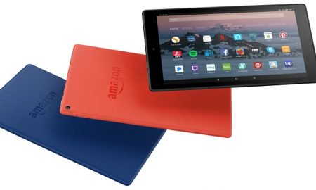 Fire HD 10 Colors