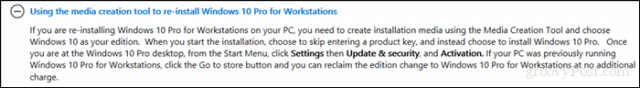 What is Windows 10 Pro for Workstations and How to Upgrade
