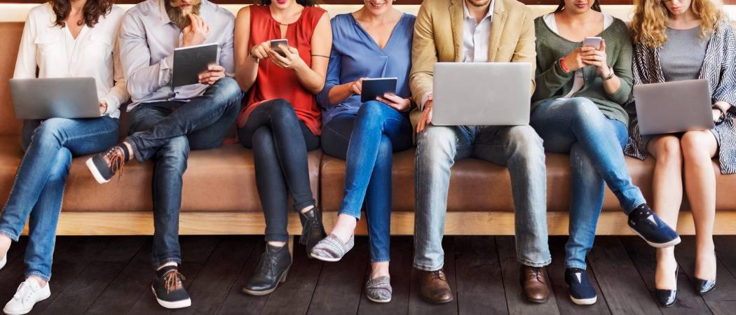 Cómo cambiar el perfil de red a público o privado en Windows 10