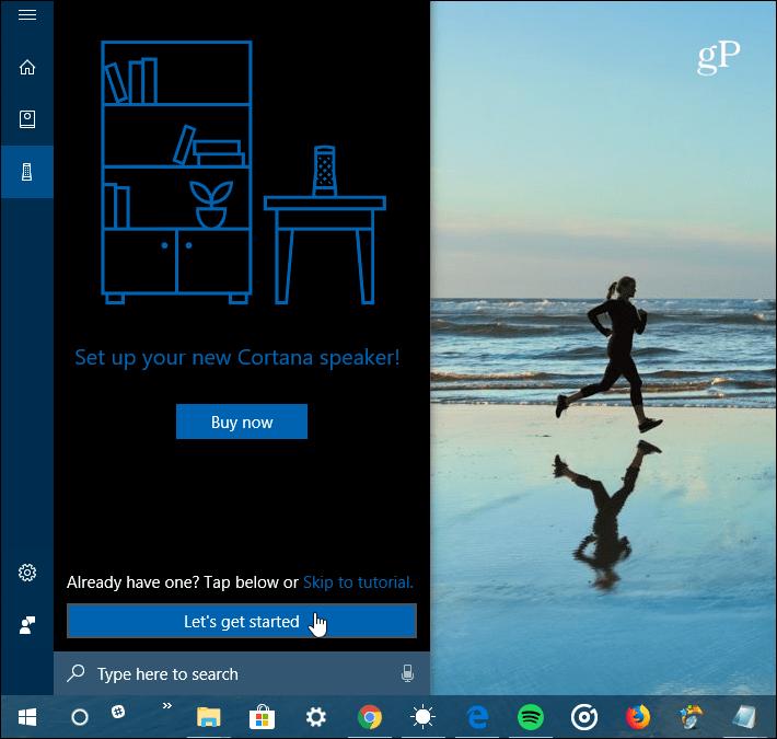 1 Cortana Devices
