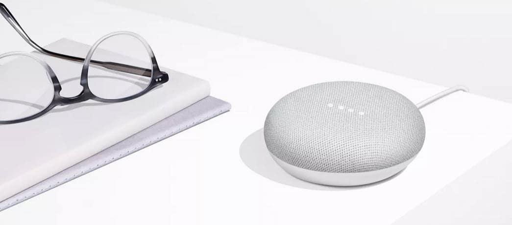google home wake up to music