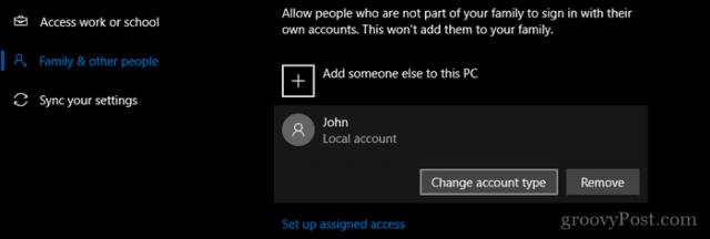 net user add administrator windows 10