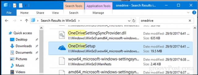 How to Reinstall Microsoft OneDrive on Windows 10