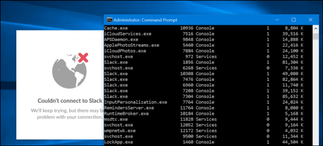 End Processes like a Pro with the Taskkill Command