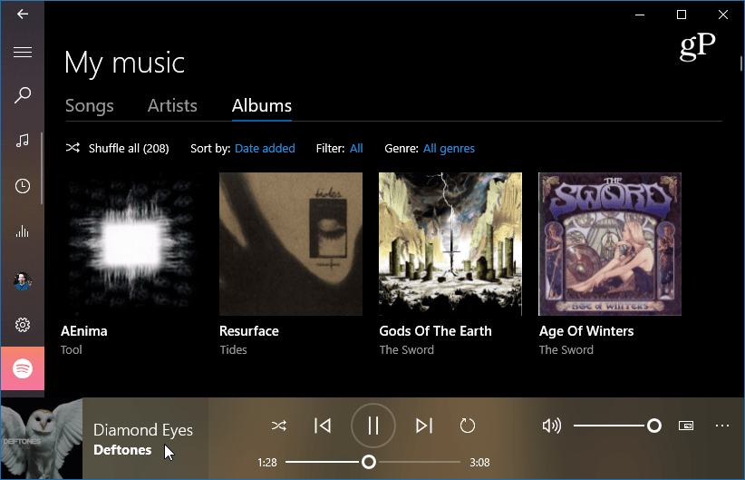 Windows 10 desktop hintergrund musik