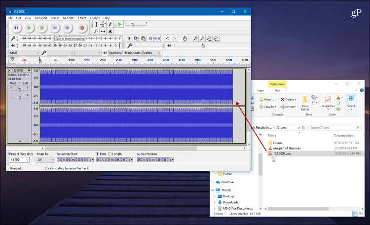 Convert Virtually Any Audio File Format to MP3 the Easy Way