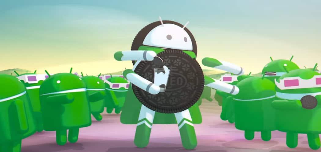 Primeros pasos con los consejos y trucos de Android 8.0 Oreo