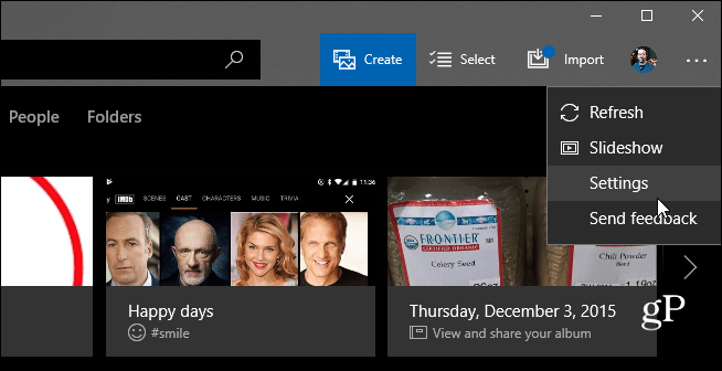 Transfer Pics and Video to Windows 10 from Mobile with