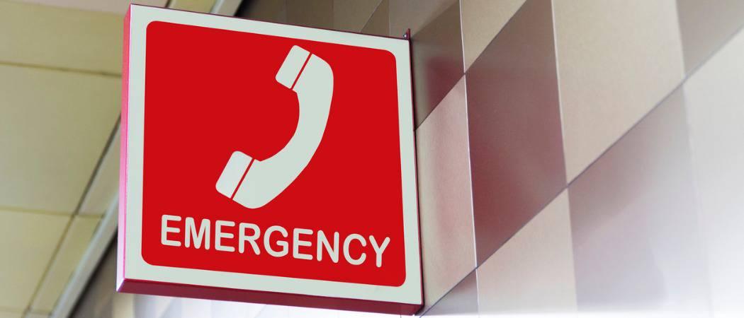SOS de emergencia del iPhone: Cómo funciona y cómo deshabilitar la llamada automática