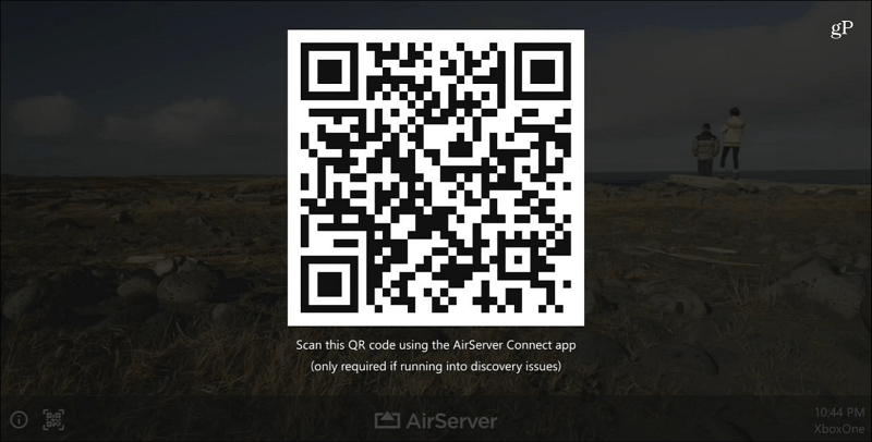iphone scan qr code how to airplay and from iphone or to xbox one 15419
