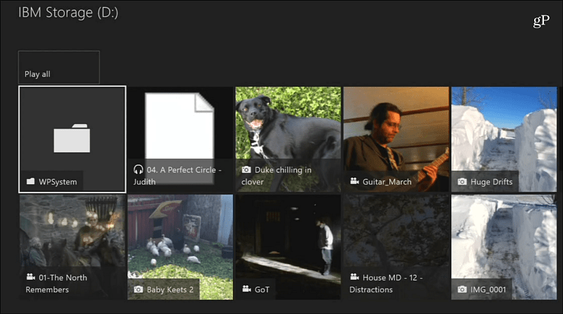 How to Move Games and Manage External Drives on Xbox One