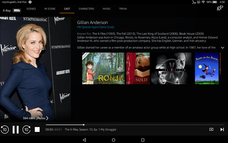 Being an Amazon Prime member has several benefits Five Amazon Prime Video Features You're Not Using