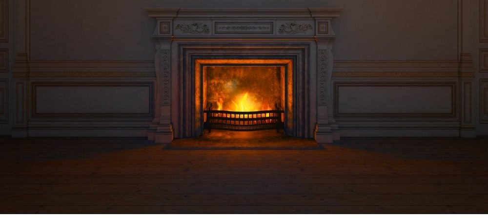 Turn Your Chromecast into a Virtual Fireplace