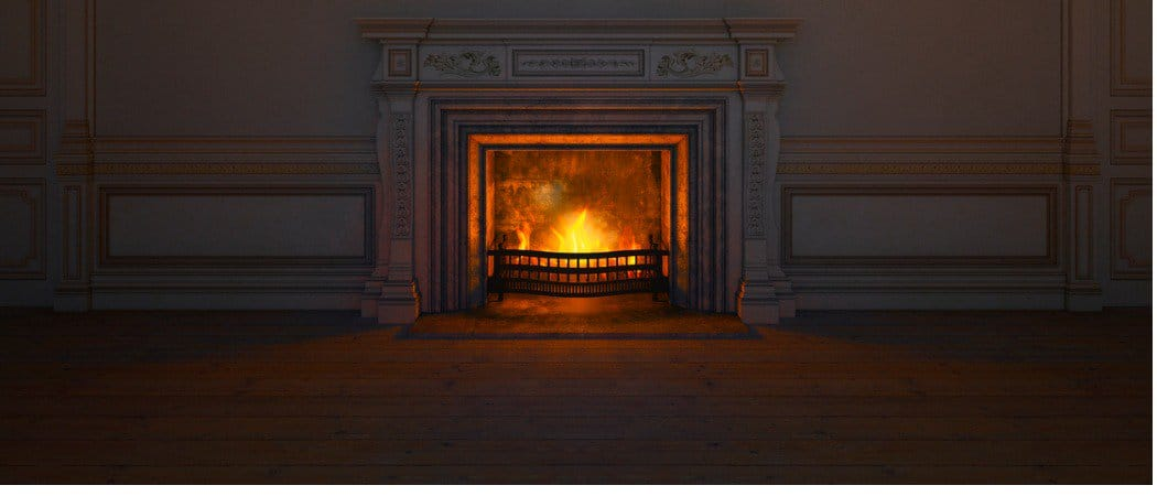 Turn Your Chromecast Into A Virtual Fireplace