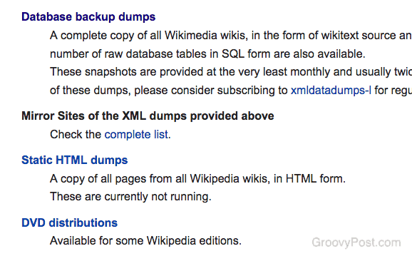 A Guide For Anyone Wanting To Start On Wikipedia