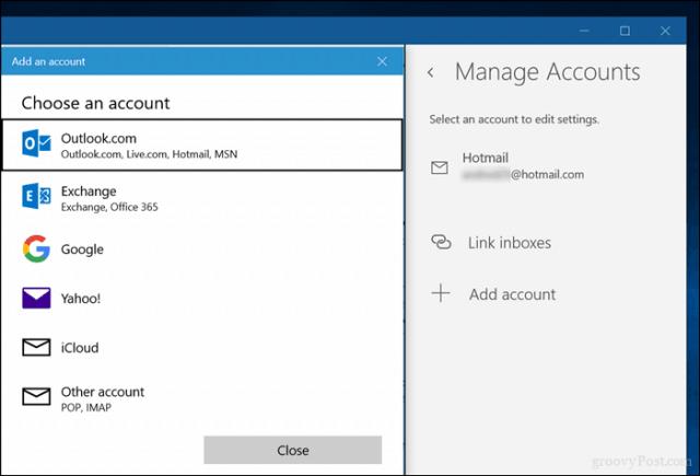 How To Setup Yahoo Mail In Windows 10