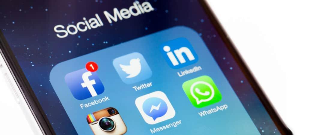 14 Características útiles y divertidas de Facebook Messenger que deberías usar